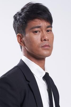 Chan Kwok-Kwan